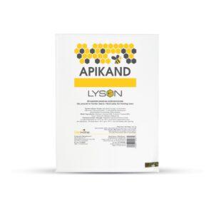 Ciasto Apikand -1 kg