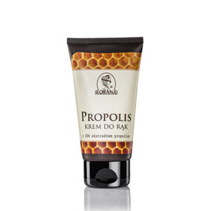 Krem do rąk propolis 75 ml